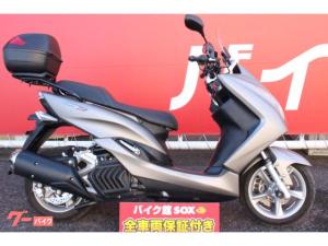 ヤマハ/マジェスティS 2014年モデル トップボックス