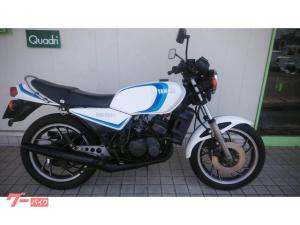ヤマハ/RZ350