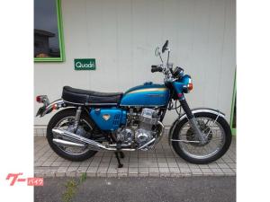 ホンダ/CB750Four K0  逆車