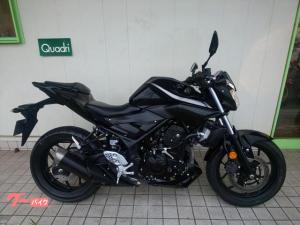 ヤマハ/MT-25 RG43J