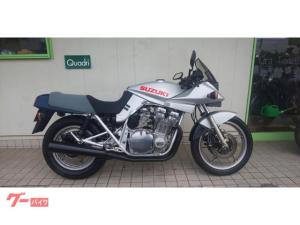 スズキ/GSX1100S KATANA 70周年記念モデル フルノーマル