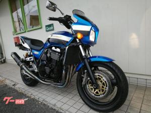 カワサキ/ZRX1100 ノジマフルエキ オーリンズリアサス