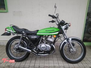 カワサキ/KH250
