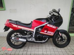 スズキ/GSX-R400