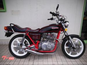 スズキ/GS400