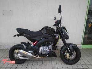 カワサキ/Z125