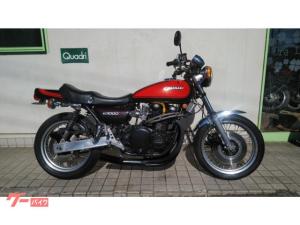 カワサキ/Z1000 A2 1978年製造 火の玉カラー