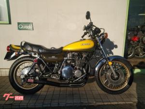 カワサキ/Z900 Z1仕様