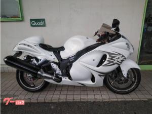 スズキ/GSX1300Rハヤブサ GX72A