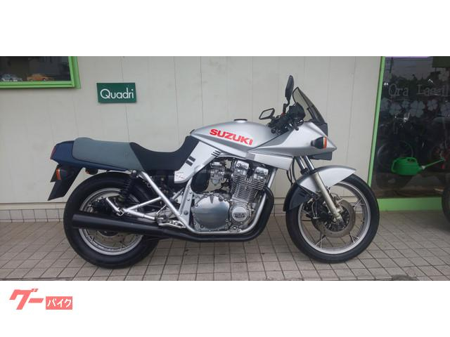 スズキ GSX1100S KATANA 70周年記念モデル フルノーマルの画像(埼玉県
