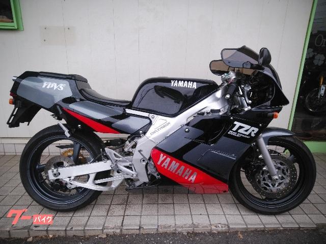 ヤマハ TZR250の画像(埼玉県
