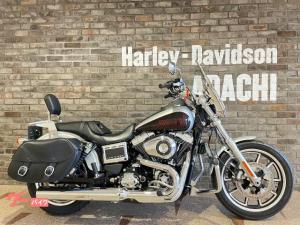 HARLEY-DAVIDSON/FXDL ローライダー