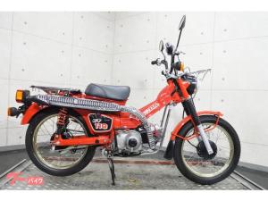 ホンダ/CT110 国内モデル 25231