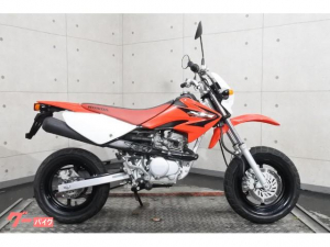 ホンダ/XR50 モタード 80ccボアアップ 26849