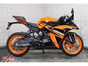 KTM/RC125 26950