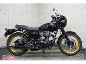 カワサキ/W800 Special Edition 27072