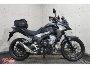 ホンダ/400X NC56 27365
