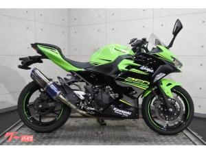 カワサキ/Ninja 250 KRT Edition 27460