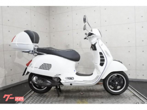 VESPA/GTS300ie Super 27012