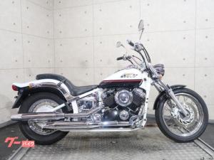 ヤマハ/ドラッグスター400 VH01J 28296