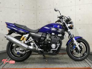 ヤマハ/XJR400R 最終型 27746