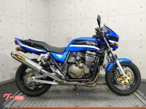 カワサキ/ZRX1200R 28303