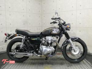 カワサキ/W650 2004年限定クロームバージョン 30128