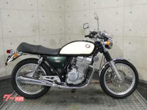 ホンダ/GB250クラブマン 最終型 MC10 30183