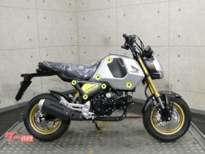 ホンダ/グロム 新型5速ABSモデル 30379