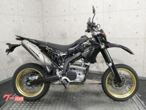 ヤマハ/WR250X セミファイナル 30446