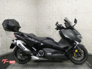 ヤマハ/TMAX530DX ABS ローダウン 30762