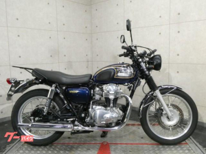 カワサキ/W650 クロームバージョン EJ650D6F 31041