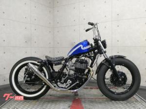 ヤマハ/SR400 フリスコカスタム 29930