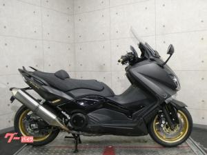 ヤマハ/TMAX530 BLACK MAX 31376