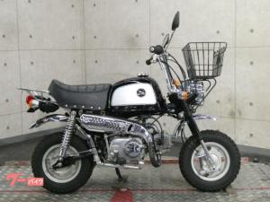 ホンダ/ゴリラ Z50J 12V 31518