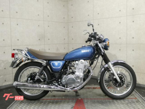ヤマハ/SR400 RH16J 31502