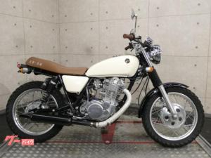 ヤマハ/SR400 1JR 31567