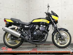 カワサキ/ZRX400 最終型 31125
