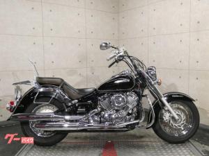 ヤマハ/ドラッグスター400クラシック VH02J 32066