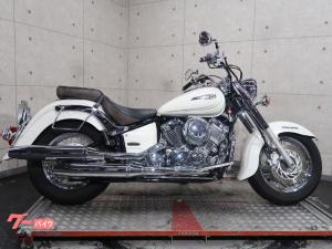 ヤマハ/ドラッグスター400クラシック VH02J 32158