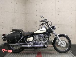 ヤマハ/ドラッグスター250 10thアニバーサリースペシャルエディションモデル  30973
