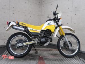 ヤマハ/セロー225 1KH 37064