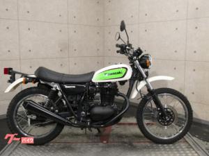 カワサキ/250TR インジェクションモデル 37110