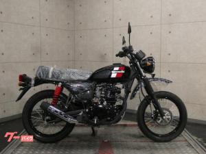 カワサキ/W175TR 37618