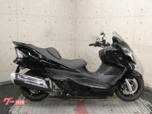 スズキ/スカイウェイブ400 タイプS ABS CK45A 37509