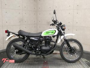 カワサキ/250TR BJ250K8F インジェクションモデル 37647