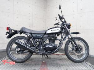 カワサキ/250TR BJ250K8Fインジェクションモデル 37895