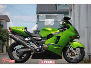 カワサキ/Ninja ZX-12R マレーシア仕様