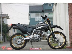 ホンダ/XR250 ライトカスタム