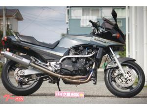 カワサキ/GPZ900R USヨシムラフルエキ装備